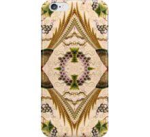 Harvest Mandala iPhone Case/Skin
