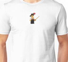 LEGO Swashbuckler Unisex T-Shirt