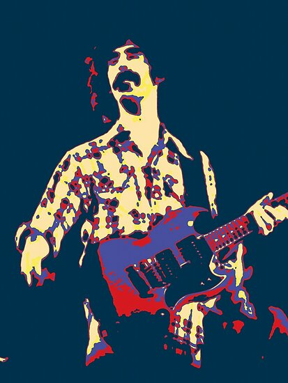 Zappa Hope by Imagery