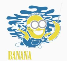 Banana Water Kids Clothes
