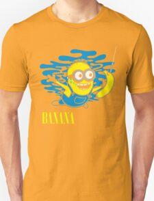 Minion Banana Water T-Shirt