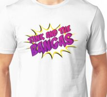 Tank And The Bangas Unisex T-Shirt