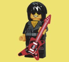 LEGO Rocker One Piece - Short Sleeve