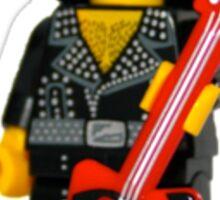 LEGO Rocker Sticker