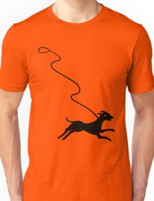 Off Leash T-Shirt
