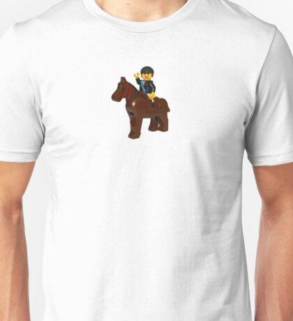 LEGO Horse Rider Unisex T-Shirt