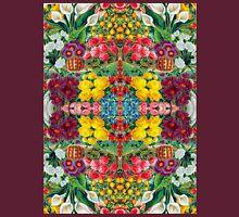Floral Remix 5 Unisex T-Shirt