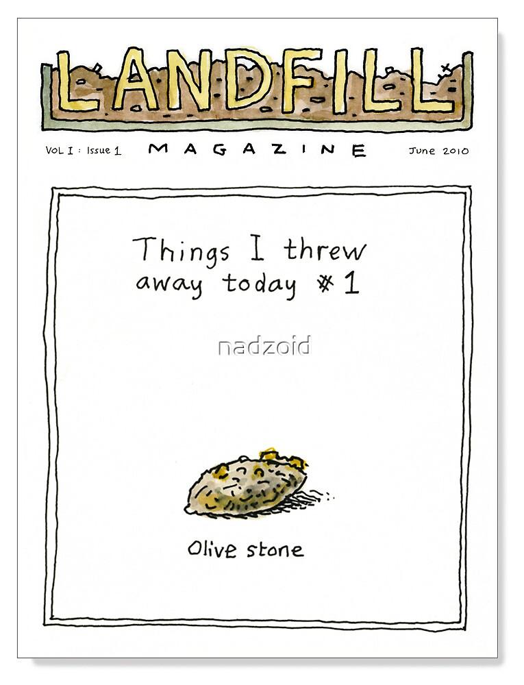 Landfill by nadzoid