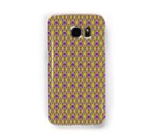 Acid Green Design F Samsung Galaxy Case/Skin