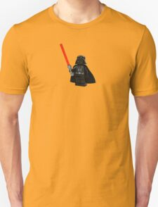 LEGO Darth Vader Unisex T-Shirt