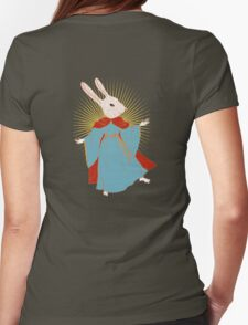Saint Bunny has your back T-Shirt