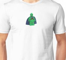 LEGO Martian Manhunter Unisex T-Shirt