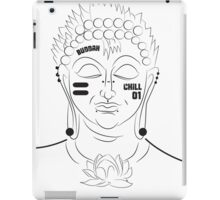 The Not So Modern Buddha iPad Case/Skin