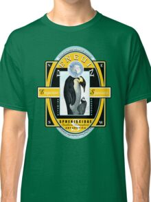 king penguin Classic T-Shirt