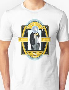 king penguin Unisex T-Shirt