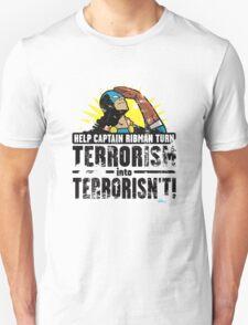 TERRORISN'T T-Shirt