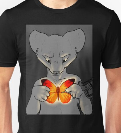 The Butterfly Project Unisex T-Shirt