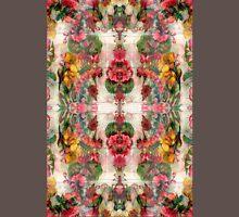 Floral Remix 4 Unisex T-Shirt