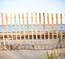 Looking towards Jones Beach by melissajmurphy