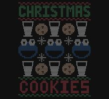 Christmas Cookies by manikx