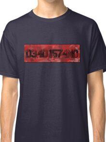 Dead good! Well, I like it! Classic T-Shirt