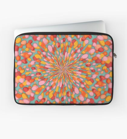 Confetti Burst Laptop Sleeve