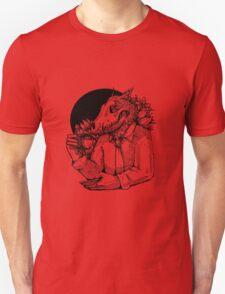 Jack likes tea T-Shirt