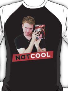 Not Cool - Shane Dawson promo T-Shirt