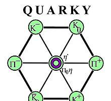 Just a Little Quarky by jammin-deen