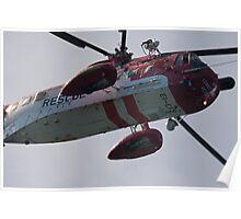 'Rescue 118' Poster