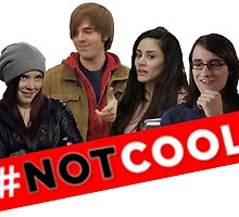 #Not Cool - Cast! by Sagemerchxo