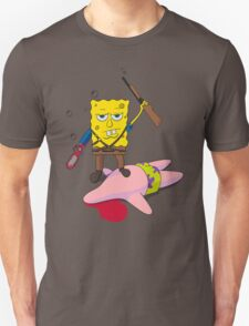Ash_Bob Starfish Hunter T-Shirt