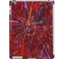 Anger Mask iPad Case/Skin