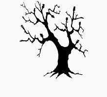 Guitar Tree (Black) Unisex T-Shirt