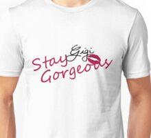 Gigi Gorgeous - Outro Unisex T-Shirt