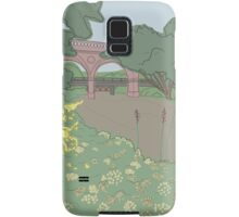River Mole Samsung Galaxy Case/Skin