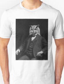 Owl Inventor T-Shirt