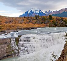 Patagonia #2 by Janette Rodgers