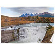 Patagonia #2 Poster
