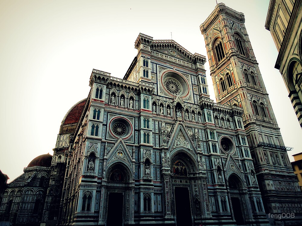 Il Duomo by feng008