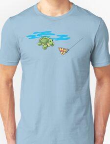 Nevermind Pizza T-Shirt