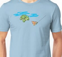 Nevermind Pizza Unisex T-Shirt