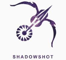 Destiny - Shadowshot by Argnarock