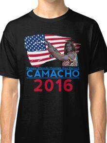 Camacho 2016 Classic T-Shirt