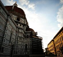 Ciao Firenze by feng008
