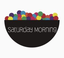 Saturday Morning by saturdaymorn