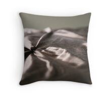 Silk II............. Throw Pillow