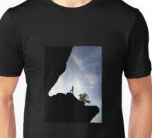 Freeclimb Unisex T-Shirt