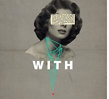 With You by Frank  Moth