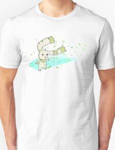 Terriermon Unisex T-Shirt